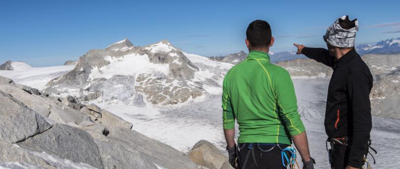 Montagne di storia antica: la Valle Camonica