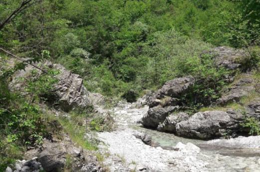 Brescia tra natura e antiche miniere: la Val Trompia