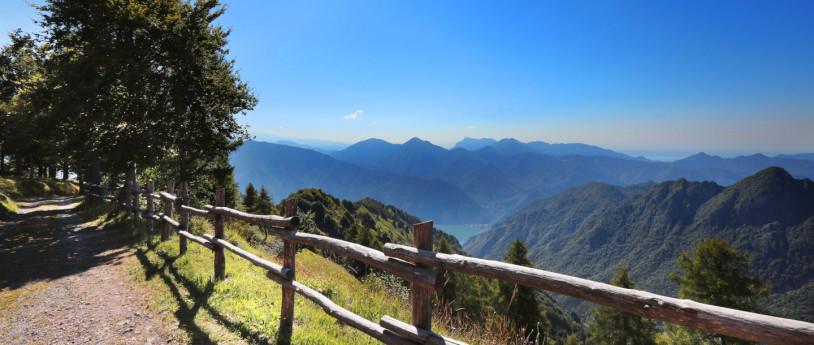 Brescia Natura, gusto e tradizioni: la Val Sabbia