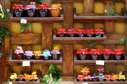 Guida all'acquisto delle marmellate dei monaci in Lombardia