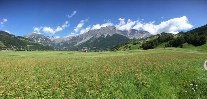 Picnic en Lombardía
