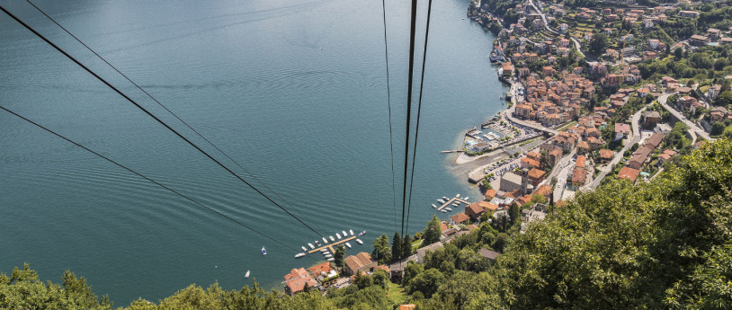 Terrazze e panorami mozzafiato in Lombardia