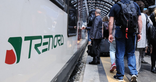 A Milano Food City con Trenord