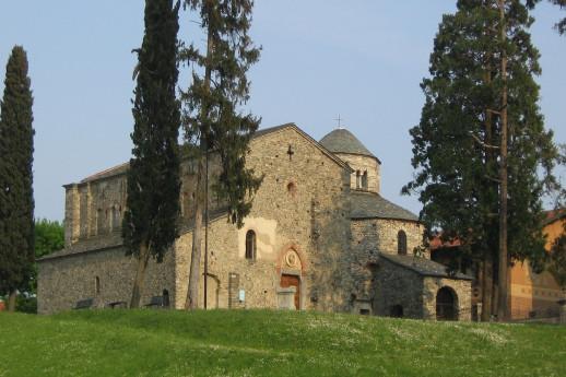 Complesso monumentale di Galliano