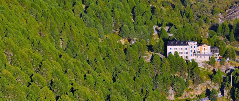 11 Schleckerhütten