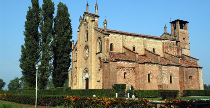 Itinerario romanico-gotico nel Lodigiano