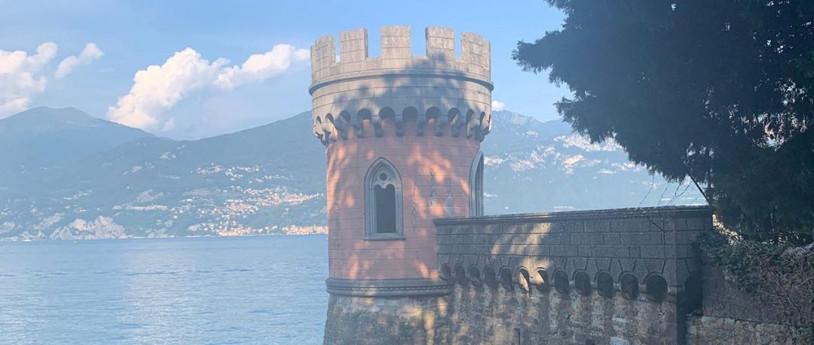 Alla scoperta dell'Alto Lago di Como: Griante