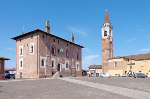 Palazzo Rho_Borghetto Lodigiano