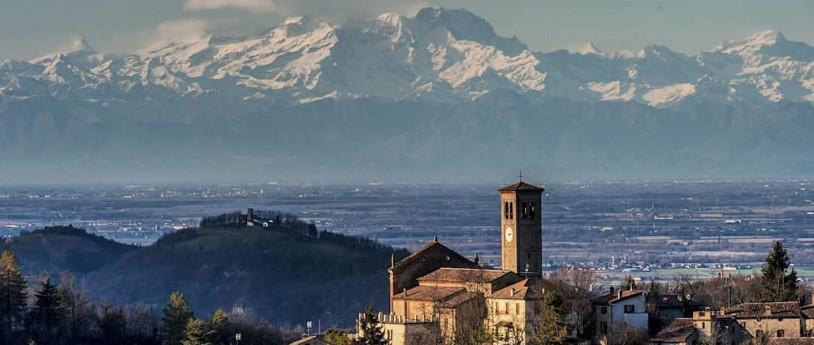 Borghi e paesaggi d'Oltrepò