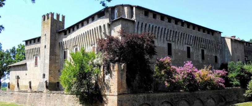 Bassa Lodigiana - Castello di Maccastorna