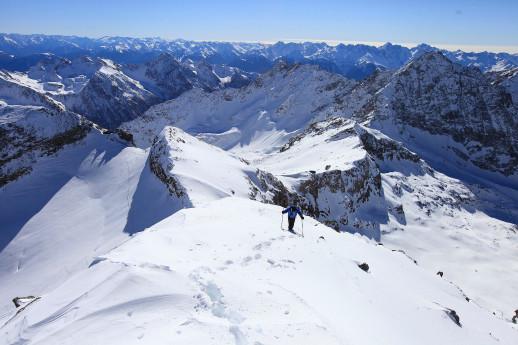 Il museo dell'arrampicata e dell'escursionismo