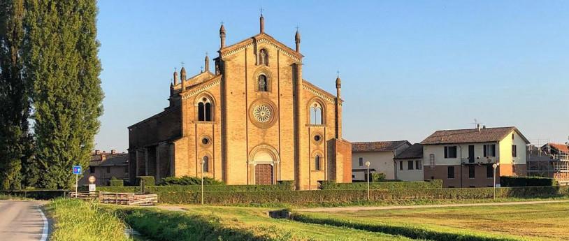 Il Lodigiano - Basilica di Lodi Vecchio