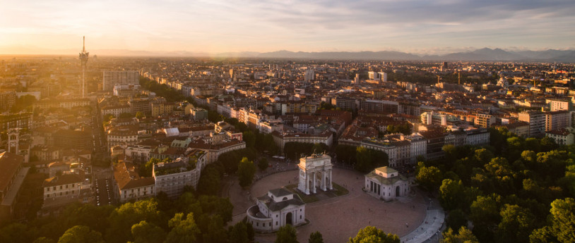 Lombardy is getting back on track: find out how