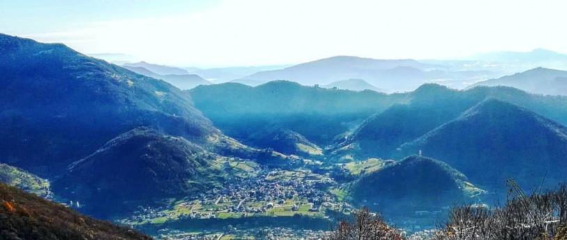 Val Cavallina: un salto nella storia alla scoperta di borghi perduti