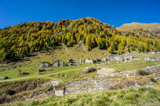 Valle del Caldenno