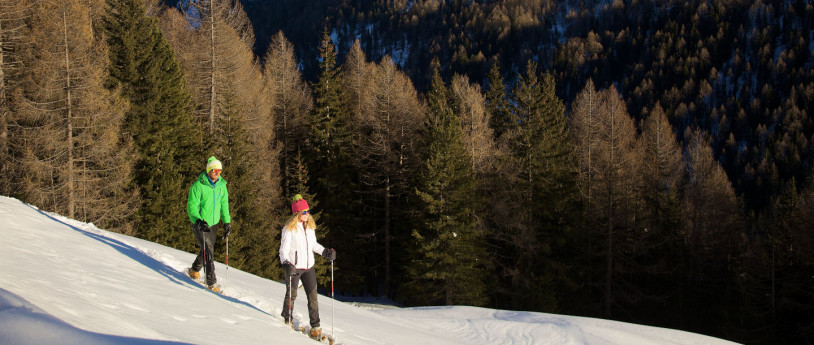 5 things besides skiing that you can do in the mountains of Lombardy