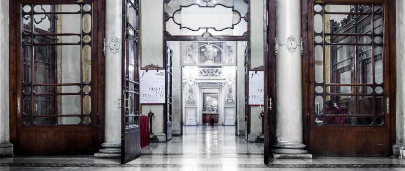 Lo spettacolo è online in Lombardia