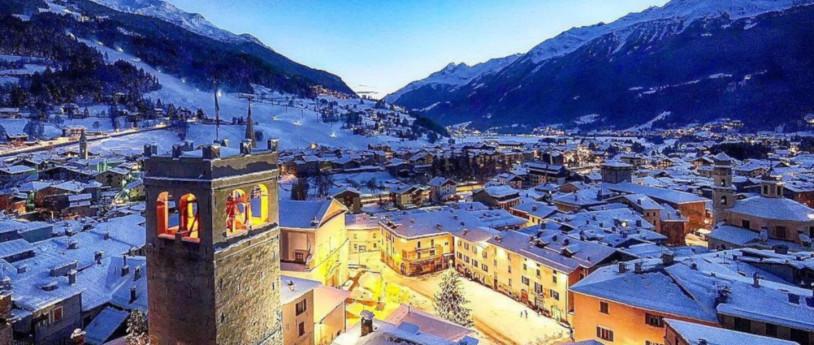 Sondrio: le 10 destinazioni più turistiche del 2019