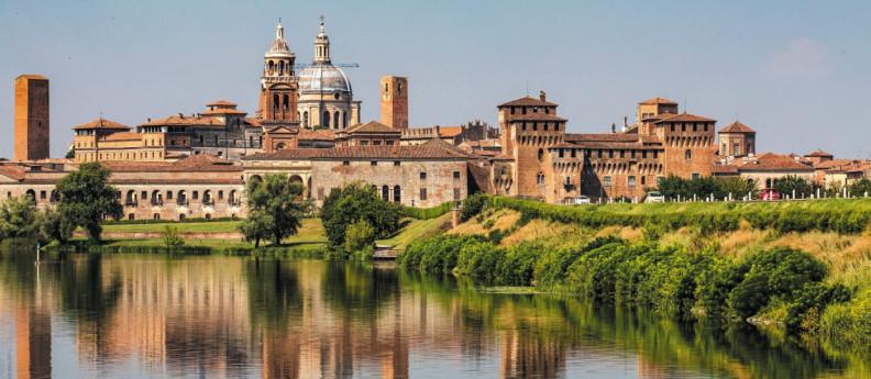 Mantova e dintorni: le 10 località più visitate nel 2019