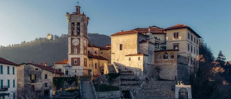 Varese: le 10 destinazioni più turistiche 2019