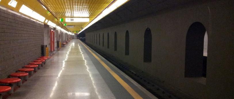 Viaggiare in metropolitana in Lombardia, tra storia e curiosità