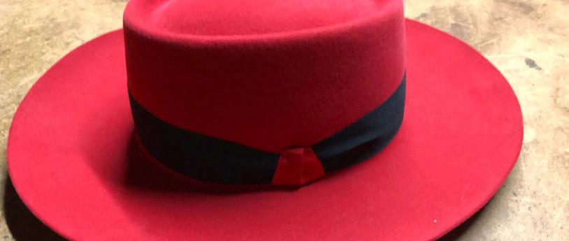 Monza e l'Arte del Cappello