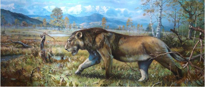 Il leone di San Daniele Po