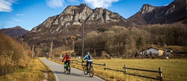 Valsassina: terra di natura, sport, relax e cultura