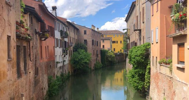 Mantova, una piccola città, una grande emozione