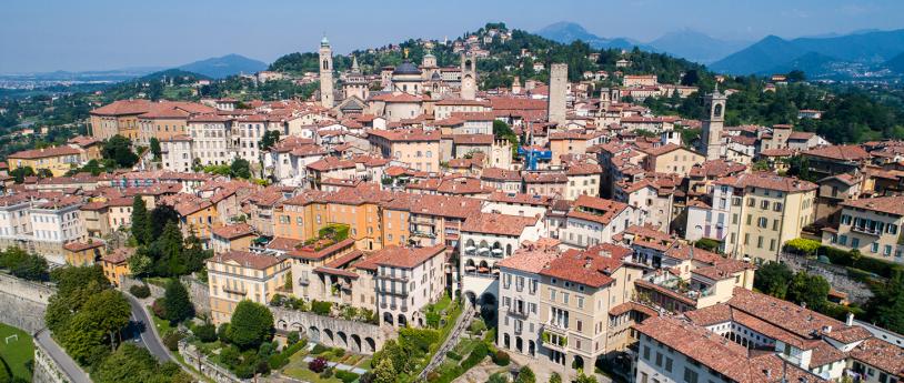 Dimore storiche di Bergamo