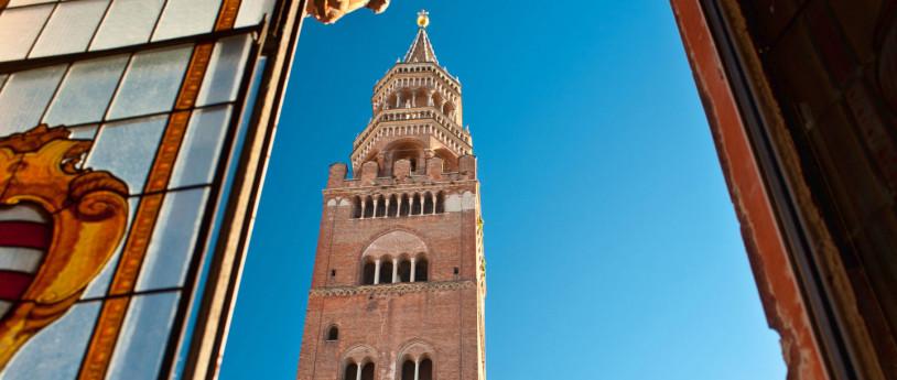 Campanili e torri campanarie in Lombardia