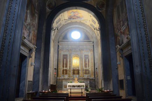 Il Santuario della Beata Vergine incoronata Regina di Mantova