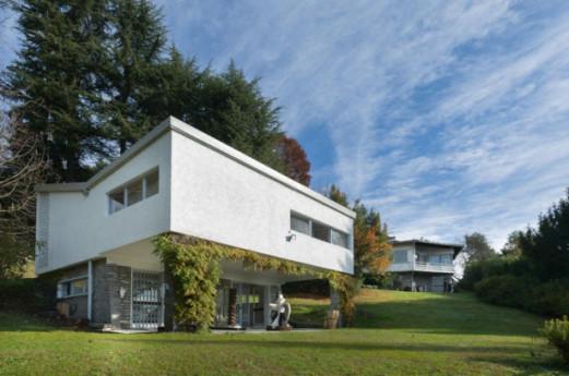 Giancarlo Sangregorio: la splendida casa-atelier