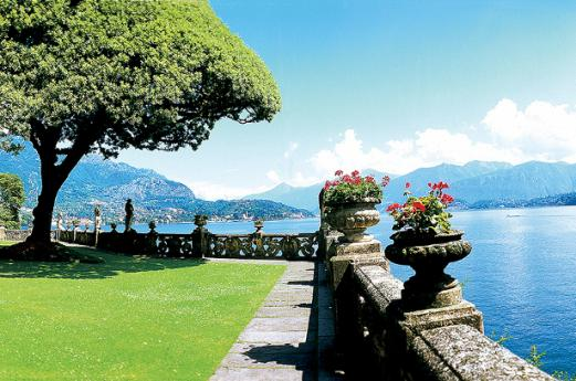 Gardens Como, discovering Lombardy