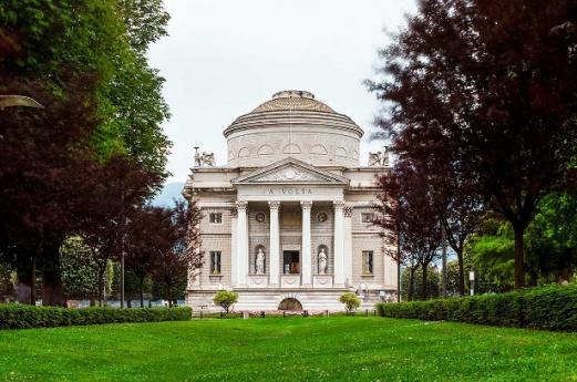Museen in Como. Was besichtigen