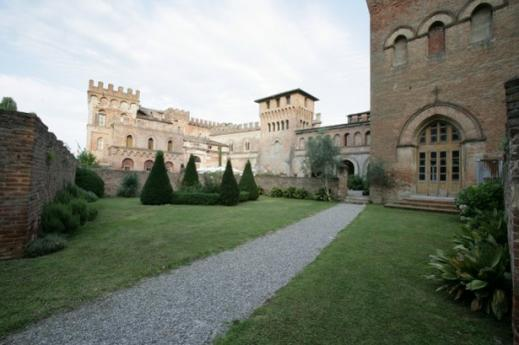 Castles Cremona, tips for visiting