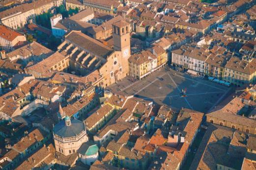 Monumenti Lodi, Lombardia da visitare
