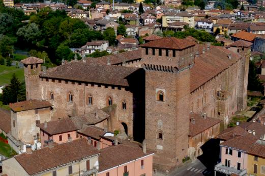 Museums Lodi, exploring Lombardy