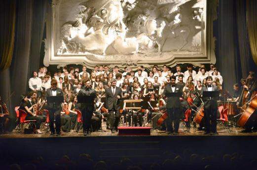 Theaters Lodi, culture trips in Lombardy