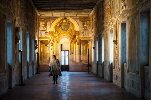 Museums Mantua, cultural hubs in Lombardy