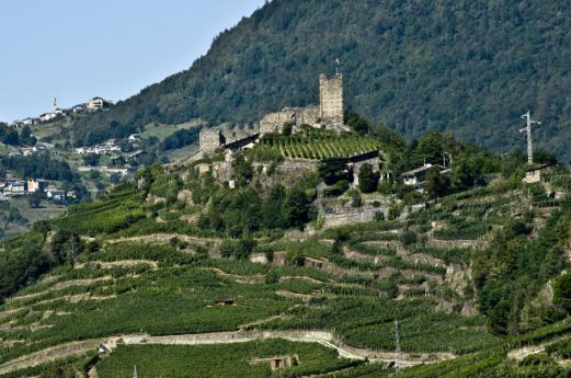 Castles in Sondrio, a guide to Lombardy