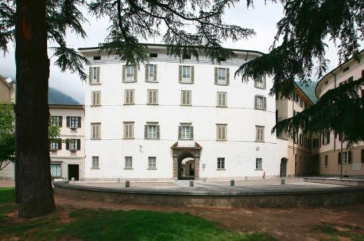 Museum Sondrio, what to see?