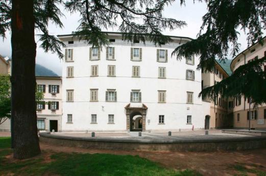 Museos Sondrio, qué ver