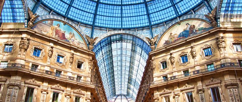 Milano, shopping, moda & design