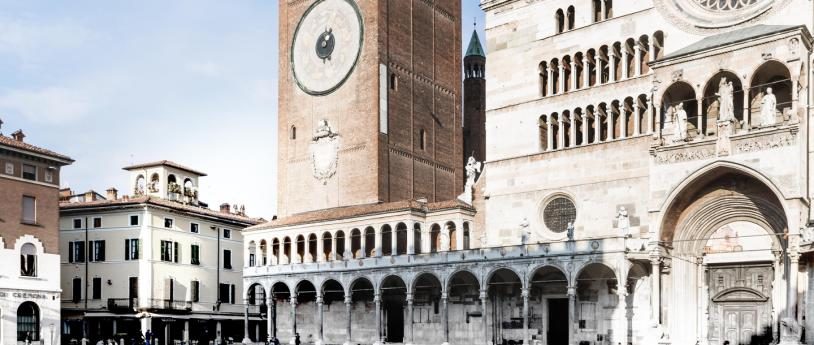 Cremona in a weekend