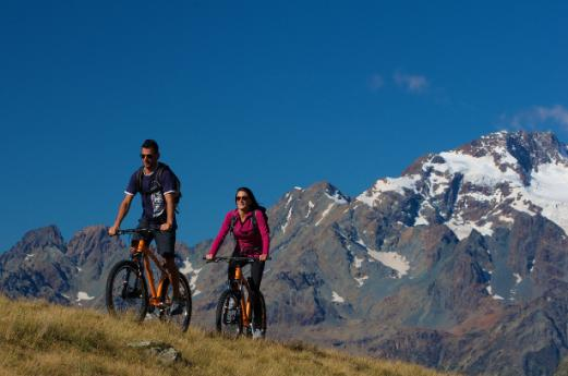 Sports tourism Lombardy, adventurous proposals