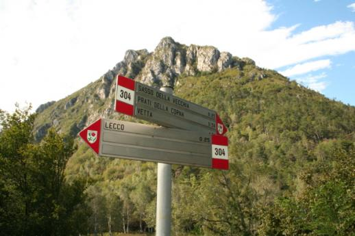 Parco del Monte Barro