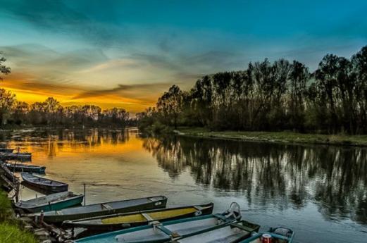 Parco dell'Adda Sud, Lombardia da visitare