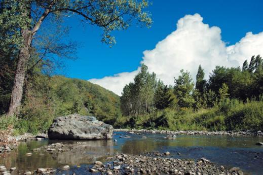 Valle del Lambro Regional Park