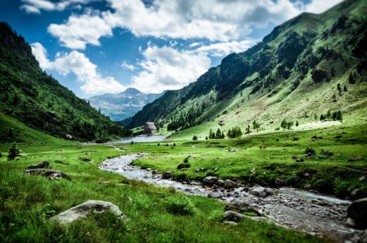 Parco delle Orobie Bergamasche, Lombardia da visitare